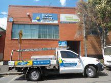 Crewther Plumbing Premises