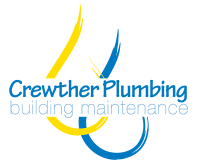 Crewther Plumbing Logo