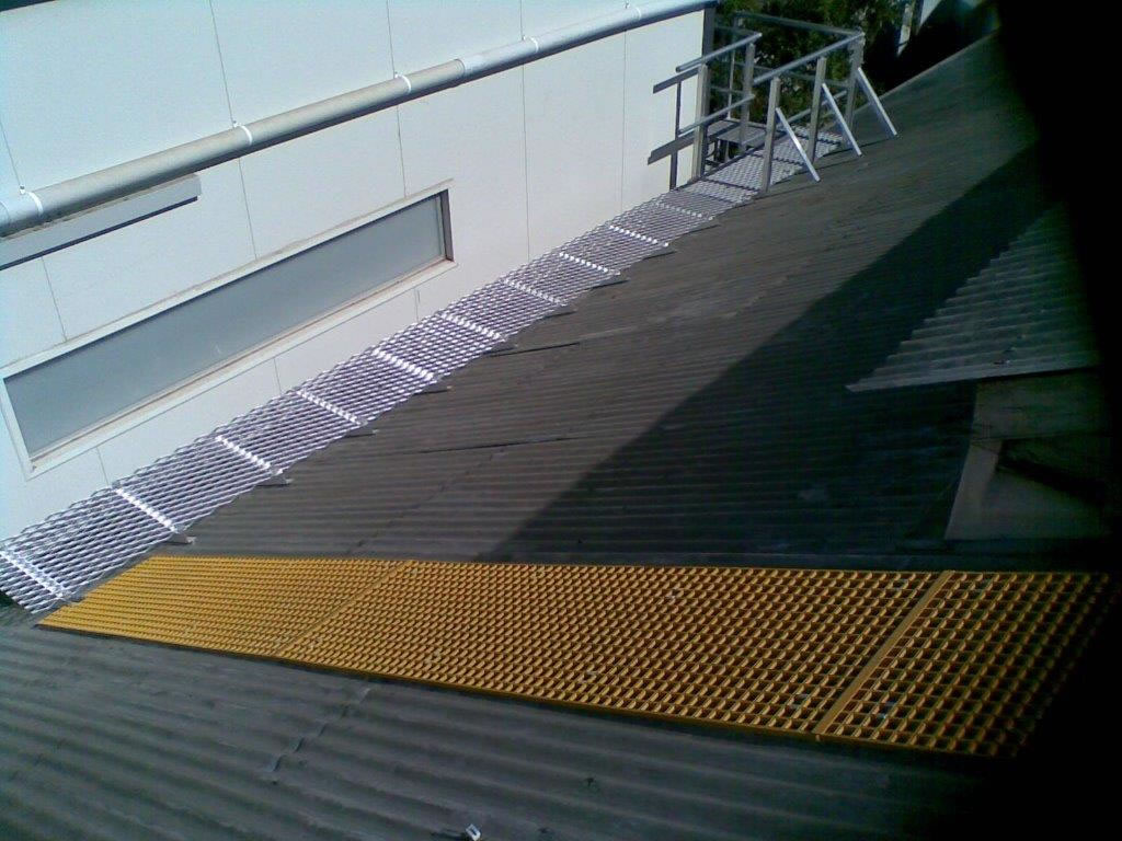Safe Roof Access Services